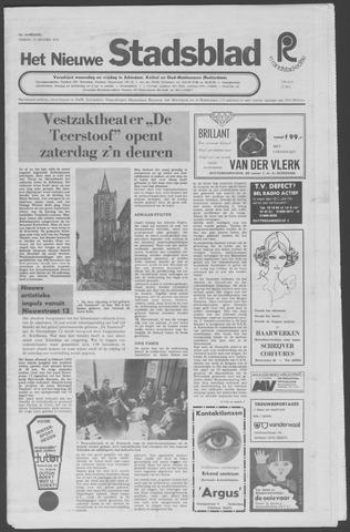 Het Nieuwe Stadsblad 1972-10-13