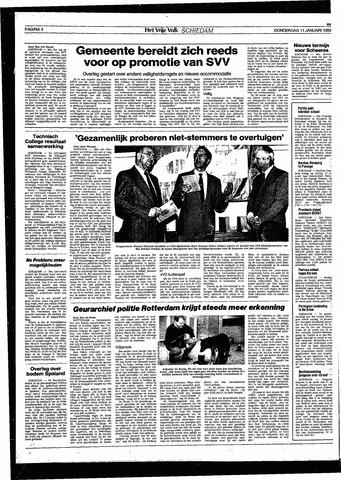 Het Vrije volk 1990-01-11