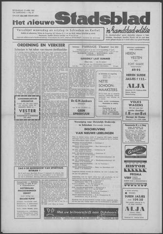 Het Nieuwe Stadsblad 1961-04-19