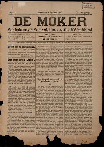 De Moker 1902-03-01