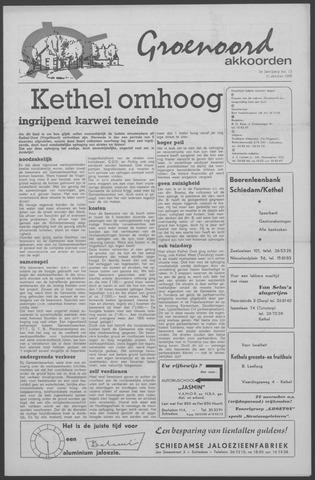 Groenoord Akkoorden 1968-10-31