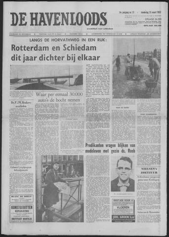 De Havenloods 1965-03-25
