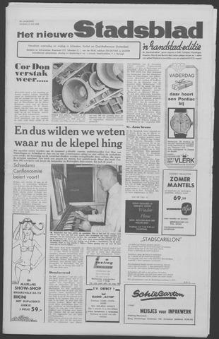 Het Nieuwe Stadsblad 1968-05-31