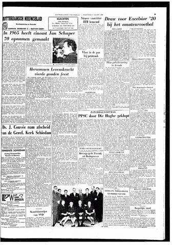Rotterdamsch Nieuwsblad / Schiedamsche Courant / Rotterdams Dagblad / Waterweg / Algemeen Dagblad 1966-03-07