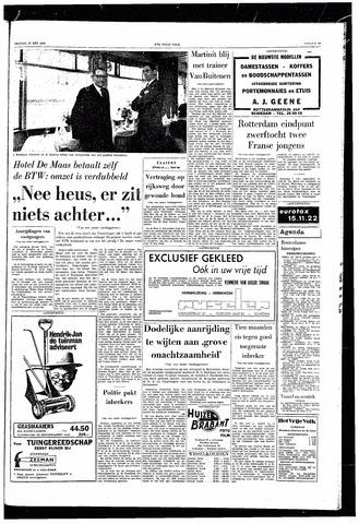 Het Vrije volk 1969-05-23