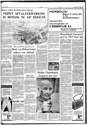 Trouw / De Rotterdammer 1971-01-11