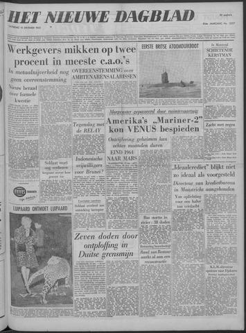 Nieuwe Schiedamsche Courant 1962-12-15