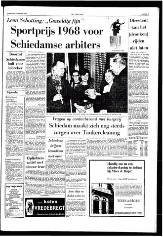 Het Vrije volk 1969-01-09