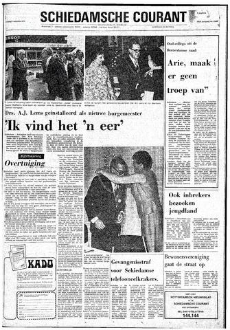Rotterdamsch Nieuwsblad / Schiedamsche Courant / Rotterdams Dagblad / Waterweg / Algemeen Dagblad 1974-08-02