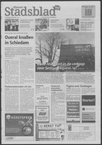 Het Nieuwe Stadsblad 2014-12-10
