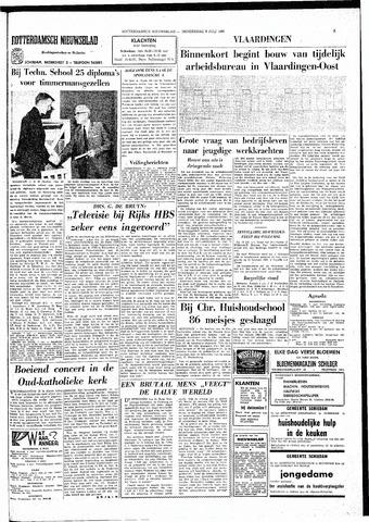 Rotterdamsch Nieuwsblad / Schiedamsche Courant / Rotterdams Dagblad / Waterweg / Algemeen Dagblad 1965-07-08