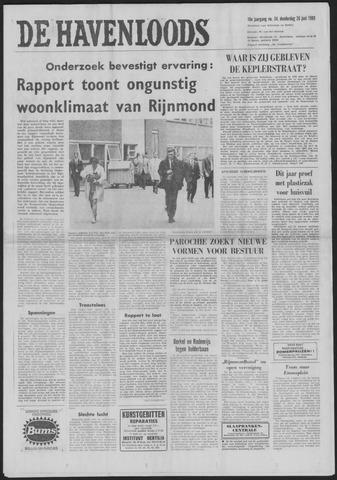 De Havenloods 1969-06-26
