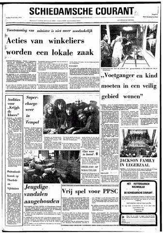 Rotterdamsch Nieuwsblad / Schiedamsche Courant / Rotterdams Dagblad / Waterweg / Algemeen Dagblad 1974-09-13