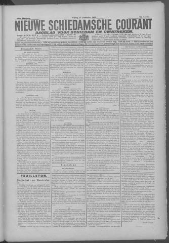 Nieuwe Schiedamsche Courant 1925-12-18