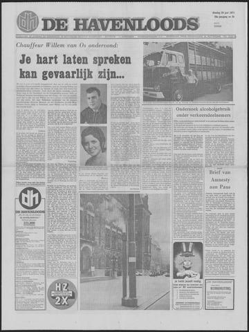 De Havenloods 1971-06-29
