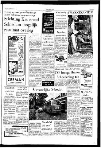 Het Vrije volk 1969-09-19