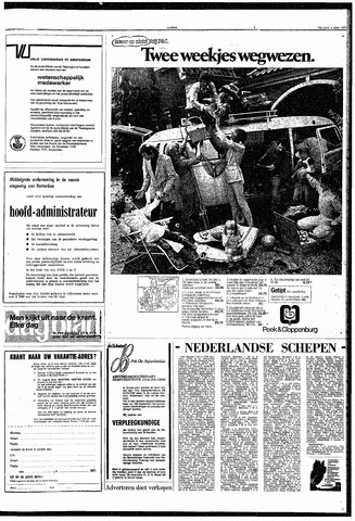 Trouw / De Rotterdammer 1971-06-04