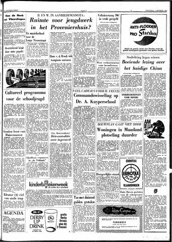 Trouw / De Rotterdammer 1967-10-04
