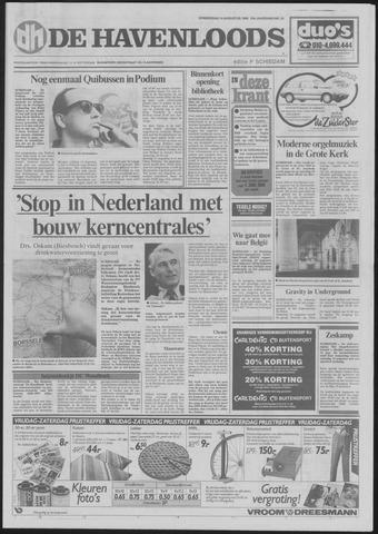 De Havenloods 1986-08-14