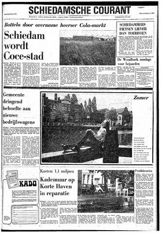 Rotterdamsch Nieuwsblad / Schiedamsche Courant / Rotterdams Dagblad / Waterweg / Algemeen Dagblad 1974-06-22