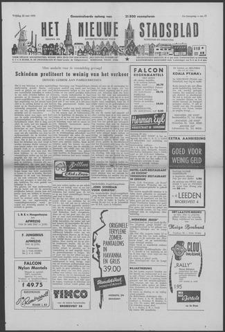 Het Nieuwe Stadsblad 1959-05-22