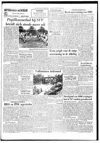 Rotterdamsch Nieuwsblad / Schiedamsche Courant / Rotterdams Dagblad / Waterweg / Algemeen Dagblad 1966-09-26