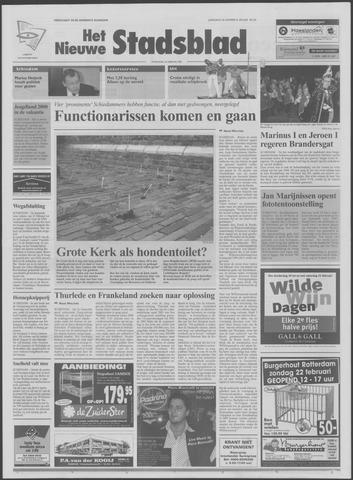 Het Nieuwe Stadsblad 2004-02-18