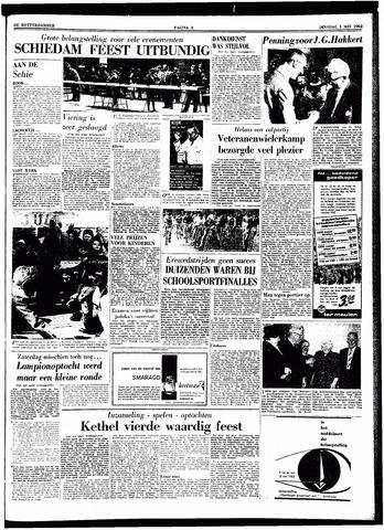 Trouw / De Rotterdammer 1962-05-01