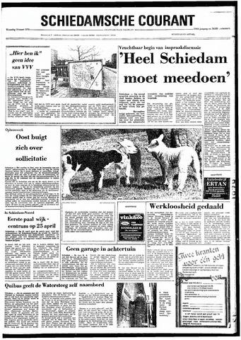 Rotterdamsch Nieuwsblad / Schiedamsche Courant / Rotterdams Dagblad / Waterweg / Algemeen Dagblad 1979-03-14