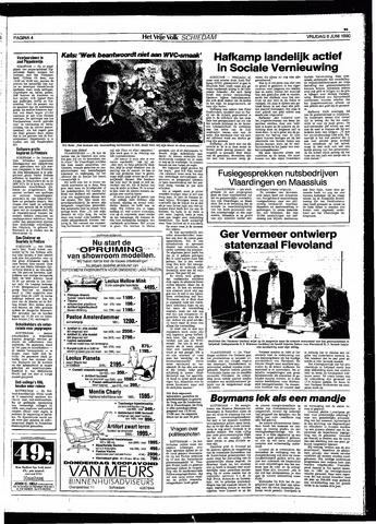 Het Vrije volk 1990-06-08