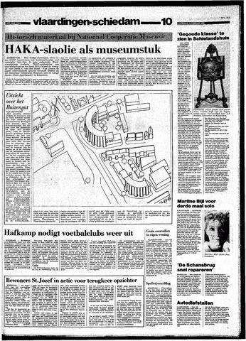 Het Vrije volk 1988-02-13