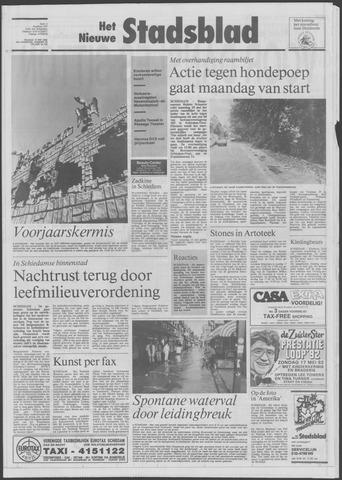 Het Nieuwe Stadsblad 1992-05-15