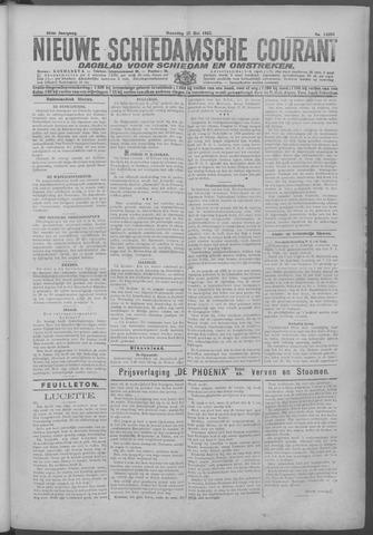 Nieuwe Schiedamsche Courant 1925-05-25
