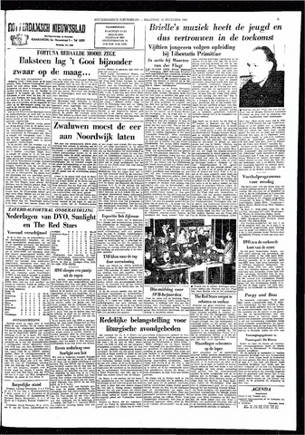 Rotterdamsch Nieuwsblad / Schiedamsche Courant / Rotterdams Dagblad / Waterweg / Algemeen Dagblad 1964-12-14