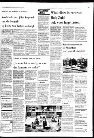 Rotterdamsch Nieuwsblad / Schiedamsche Courant / Rotterdams Dagblad / Waterweg / Algemeen Dagblad 1968-07-16