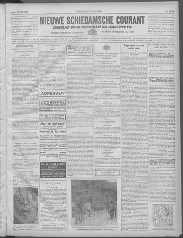 Nieuwe Schiedamsche Courant 1932-06-11