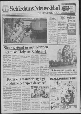 De Havenloods 1991-08-06
