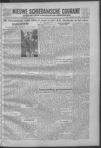 Nieuwe Schiedamsche Courant 1945-10-08