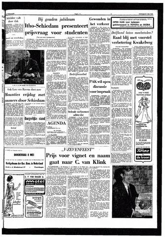 Trouw / De Rotterdammer 1969-05-07