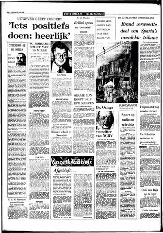 Rotterdamsch Parool / De Schiedammer 1966-06-25