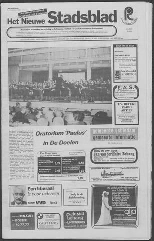 Het Nieuwe Stadsblad 1974-05-15