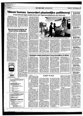 Het Vrije volk 1990-09-11