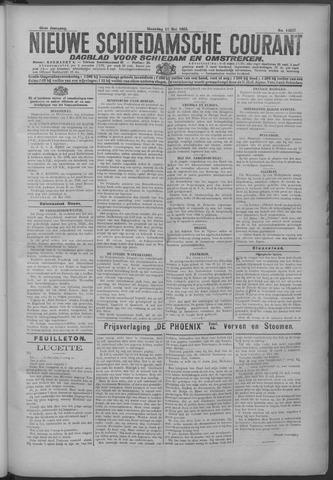 Nieuwe Schiedamsche Courant 1925-05-11