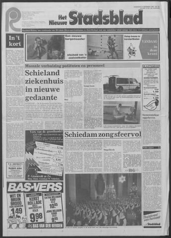 Het Nieuwe Stadsblad 1983-12-21