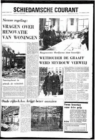 Rotterdamsch Nieuwsblad / Schiedamsche Courant / Rotterdams Dagblad / Waterweg / Algemeen Dagblad 1970-01-13