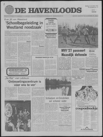 De Havenloods 1974-11-05