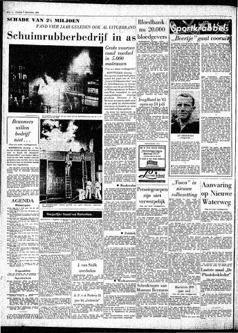 Rotterdamsch Parool / De Schiedammer 1964-12-08