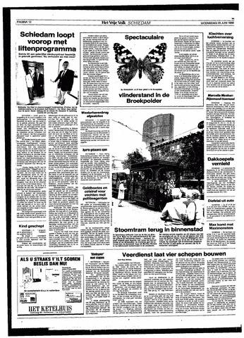 Het Vrije volk 1988-06-29