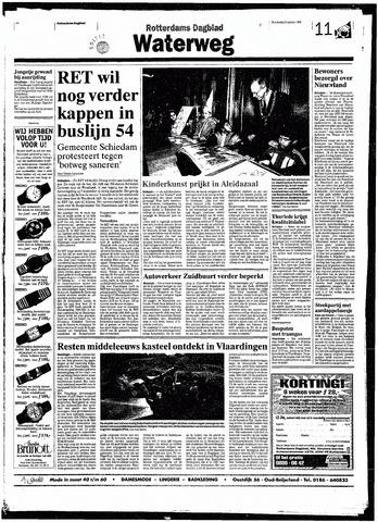 Rotterdamsch Nieuwsblad / Schiedamsche Courant / Rotterdams Dagblad / Waterweg / Algemeen Dagblad 1998-10-08