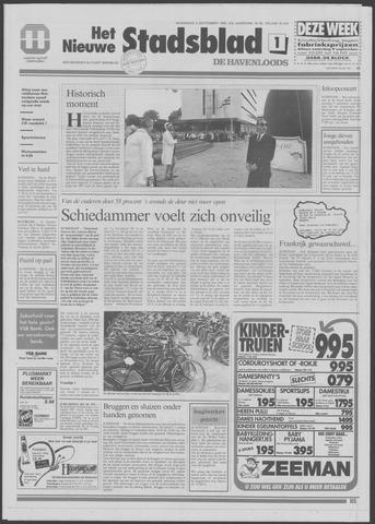 Het Nieuwe Stadsblad 1995-09-06